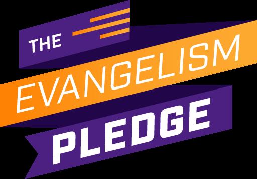 The Evangelism Pledge